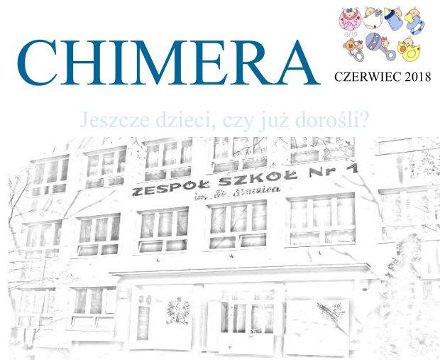 Więcej o Chimera Dzień Dziecka
