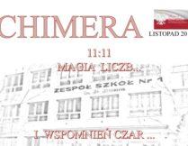 Więcej o CHIMERA – Święto Niepodległości