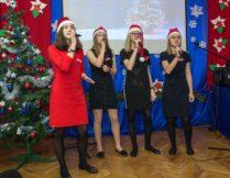 Więcej o Międzyszkolny przegląd świątecznych piosenek w języku obcym
