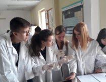Więcej o Warsztaty w Zakładzie Dydaktyki Chemii i Popularyzacji Nauki Uniwersytetu Łódzkiego