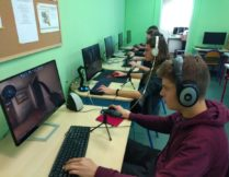 Więcej o Turniej LAN w Counter-Strike: Global Offensive