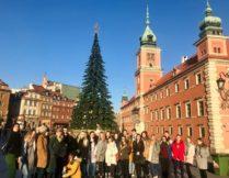 Więcej o Wycieczka do Warszawy
