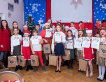 Więcej o II Międzyszkolny Przegląd Świątecznych Piosenek  w Języku Obcym