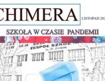Więcej o Chimera listopad 2020