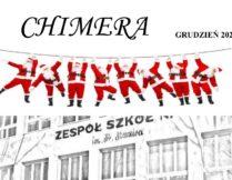 Więcej o Chimera – grudzień 2020